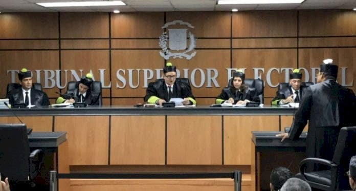 Tribunal Superior Electoral acoge solicitud reconteo votos nulos circunscripcion 1 en EE.UU.