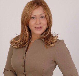Luis Abinader designa a Mayra Jiménez como nueva ministra de la Mujer