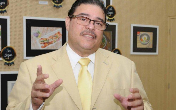 Luis Abinader designa al ingeniero Francisco Camacho como nuevo ministro de Deportes