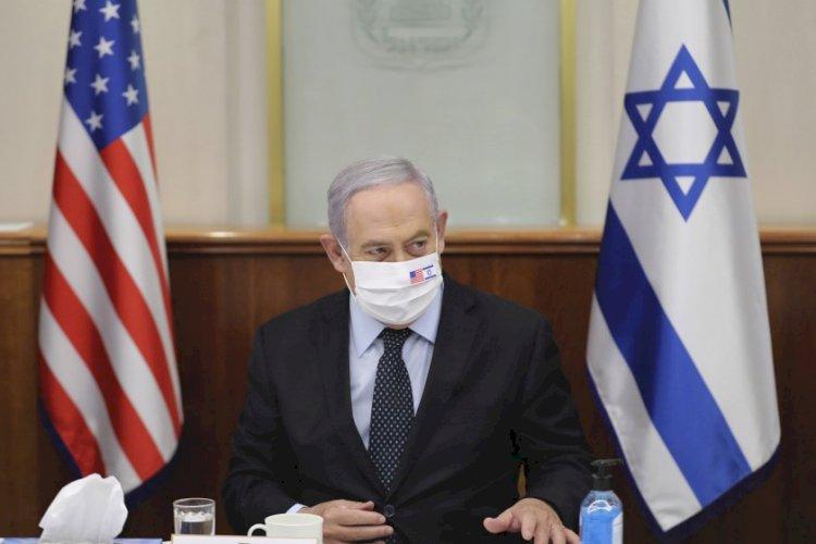 Primer ministro de Israel, Benjamín Netanyahu, culpa a los medios de avivar crecientes protestas contra él