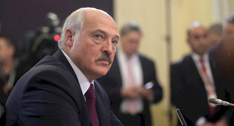 El presidente de Bielorrusia, Alexandr Lukashenko, se dirigirá al Parlamento y la nación el próximo 4 de agosto