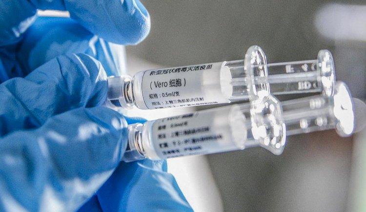 Rafael Sánchez Cárdenas: RD forma parte de países inscritos en OPS para acceder a vacunas COVID-19