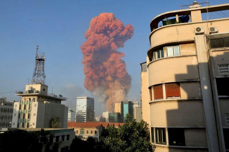 Arrestado director de Aduanas del Líbano, Badry Daher tras explosión en puerto de Beirut