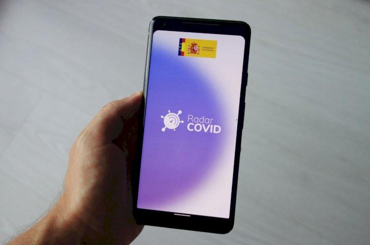 Radar Covid está ya activa en más del 50 % de España tras adherirse La Rioja