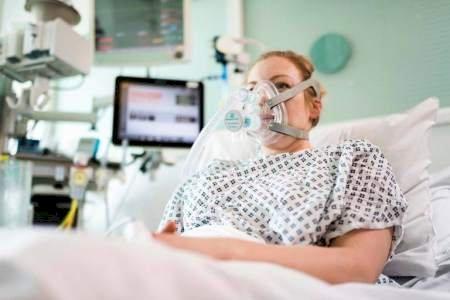 Con lesiones en los nervios quedan algunos sobrevivientes de covid-19
