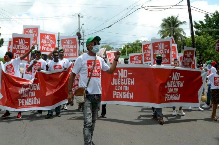 Exhortan evitar inflación y el descalabro económico de RD