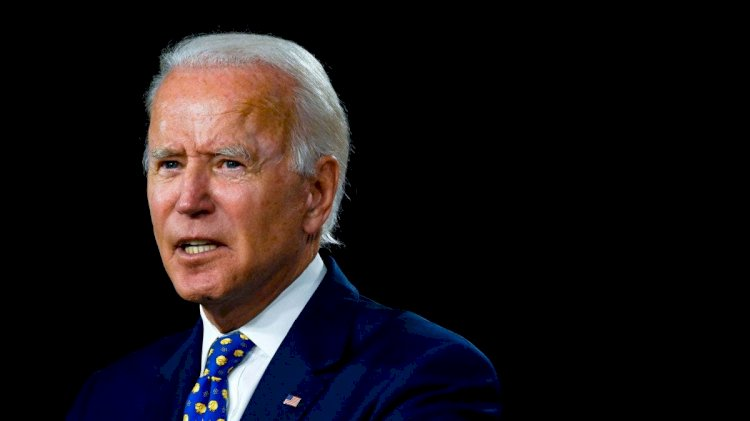 Biden dice que a los latinos les va a ir mejor si Trump deja la Casa Blanca