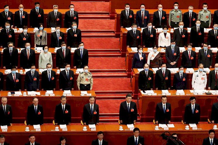 China actuará contra las empresas que pongan en peligro su soberanía y seguridad