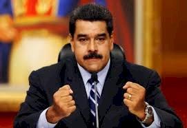 """Maduro reconoce ante la ONU la emigración venezolana """"por razones económicas»"""