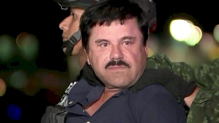 """Para costear sus estudios, jóvenes mexicanos se inventan """"Chapo The Game"""", un juego inspirado en el narcotraficante"""