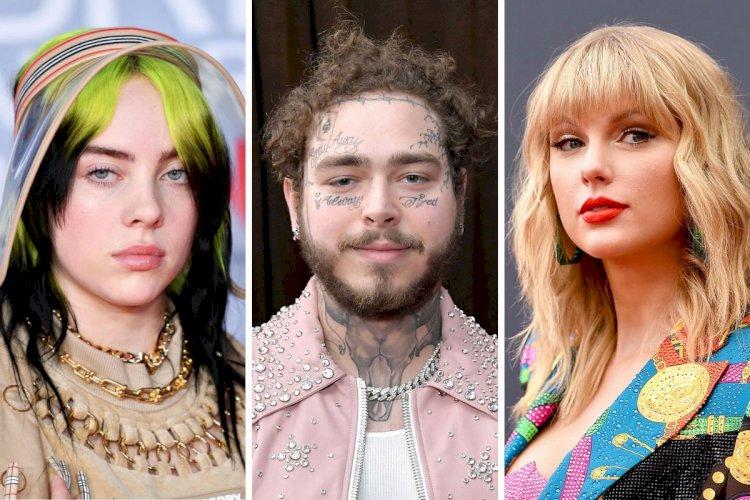 Billboard Music Awards 2020: Lista completa de nominados