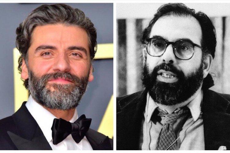 "Oscar Isaac será Francis Coppola en una película sobre ""The Godfather"""