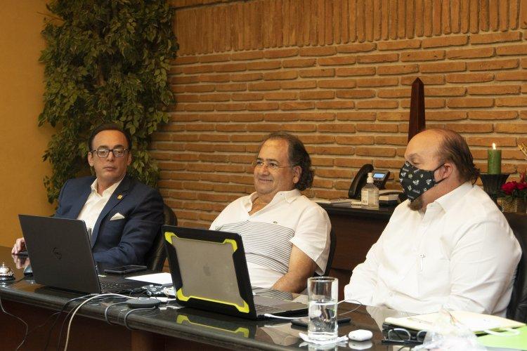 Las Estrellas Orientales reeligen a Miguel Feris como presidente