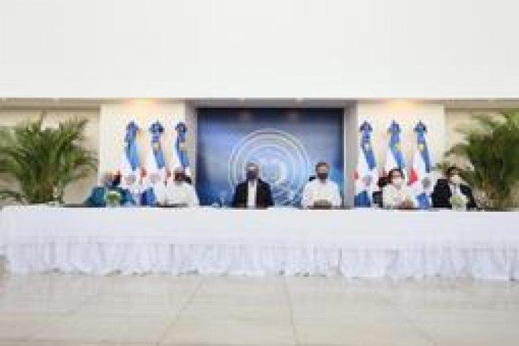 Gobierno recibirá asistencia de la ONU para lucha anticorrupción