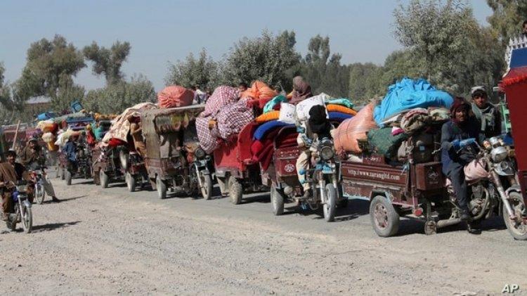 """EE.UU. habría perdido $19.000 millones por """"desperdicio, fraude y abuso"""" en Afganistán"""