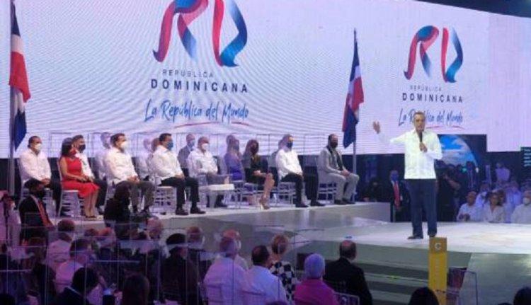 Gobierno presenta Marca País para posicionar a la República Dominicana