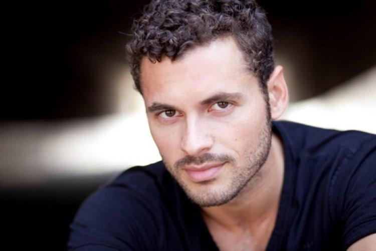El mexicano Adán Canto celebra protagonizar en Hollywood con personaje latino