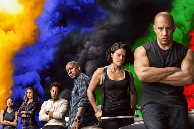 """""""Fast & Furious"""" se despedirá con las películas 10 y 11"""