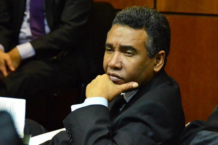 Procuraduría interroga hoy a Félix Bautista sobre declaración de bienes