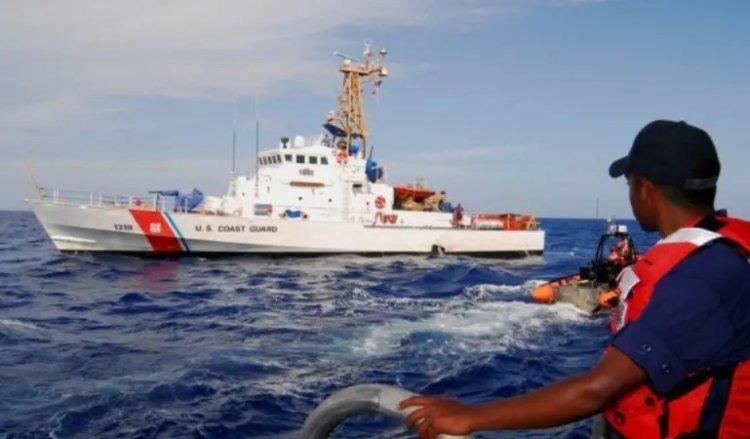 P.RICO: Repatrían a 36 dominicanos interceptados en la costa oeste