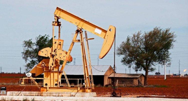 El petróleo de Texas cierra con un alza del 1,5 %, hasta 40.64 dólares