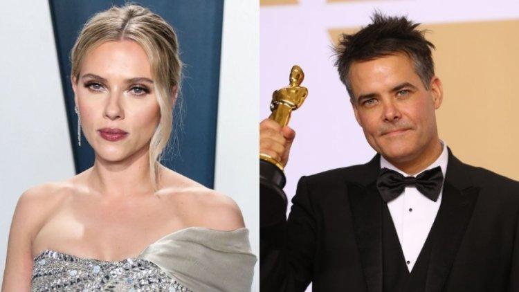 """Scarlett Johansson y Sebastián Lelio unen fuerzas para """"Bride"""", de Apple TV+"""