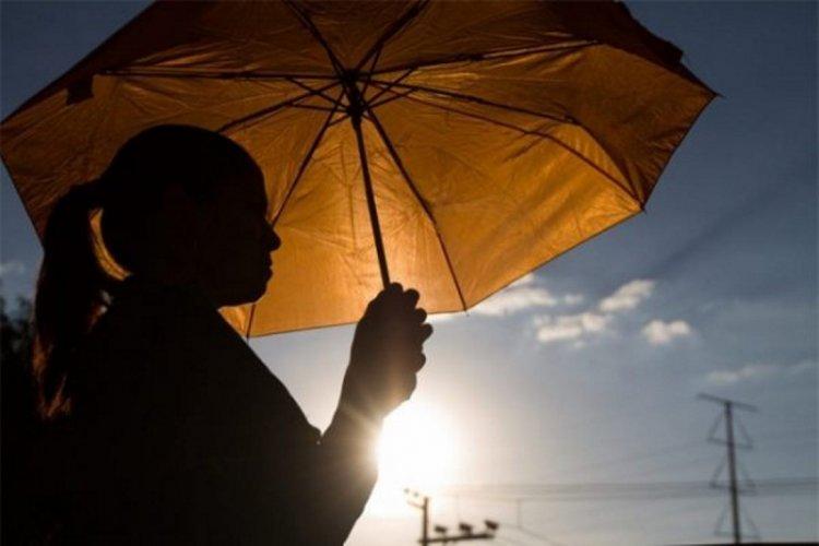Onamet pronostica pocas lluvias para este viernes
