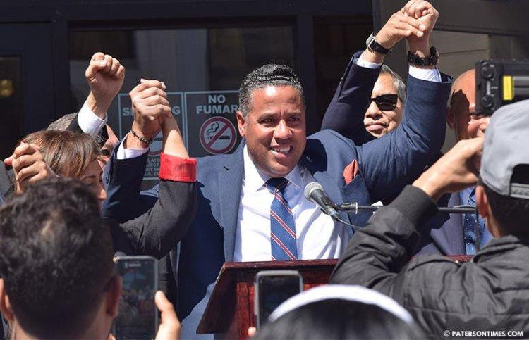 Voto Unido RD llama votar por dominicano para concejal Paterson-NJ