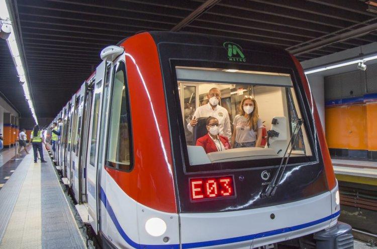 Alcaldía del DN y la OPRET suscriben acuerdo para mejorar calidad de servicios del Metro y Teleférico