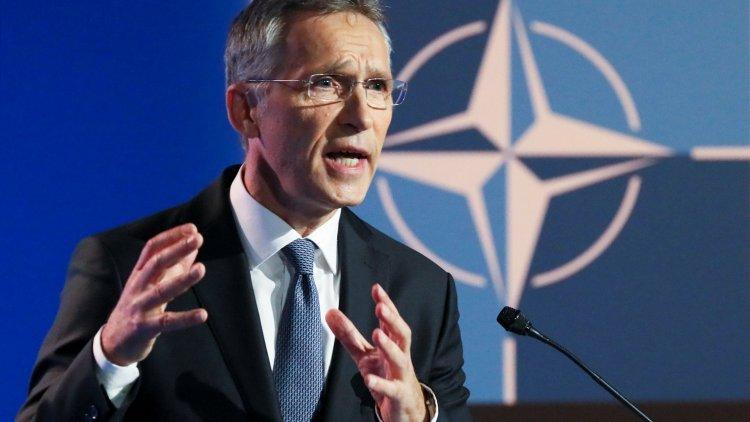 La OTAN insta a respetar e implementar el alto el fuego en Libia