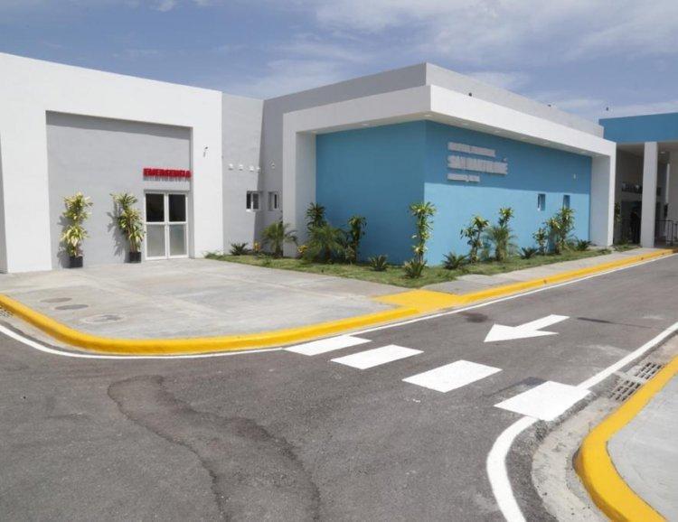 SNS pone en funcionamiento Hospital San Bartolomé de Neiba