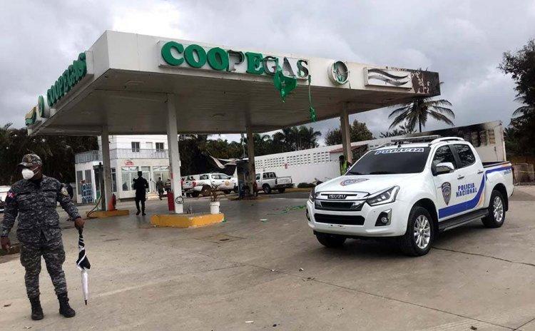 COOPEGAS informa no reabrirá planta donde se registró explosión en Licey al Medio