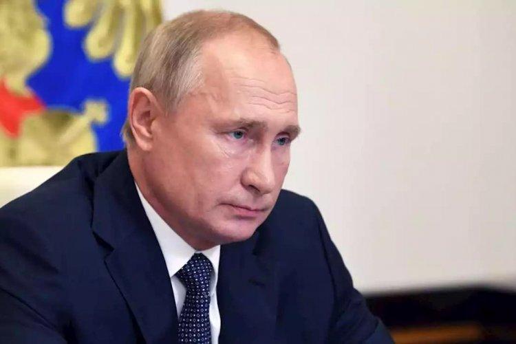 "Putin llama ""suicidio"" la posible renuncia de Armenia al acuerdo en Karabaj  | Aguajero Digital"