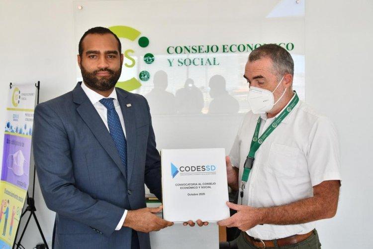 CODESSD es elegido como miembro del Consejo Económico y Social