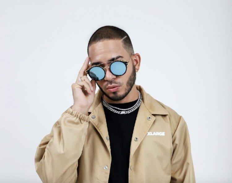 El productor dominicano Alcover publica su primer disco