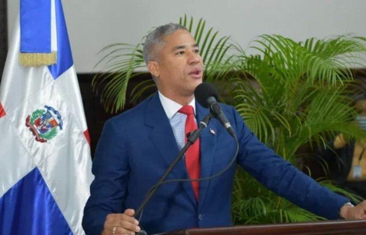 Andrés Cueto presenta logros de los primeros 100 días de EDENORTE