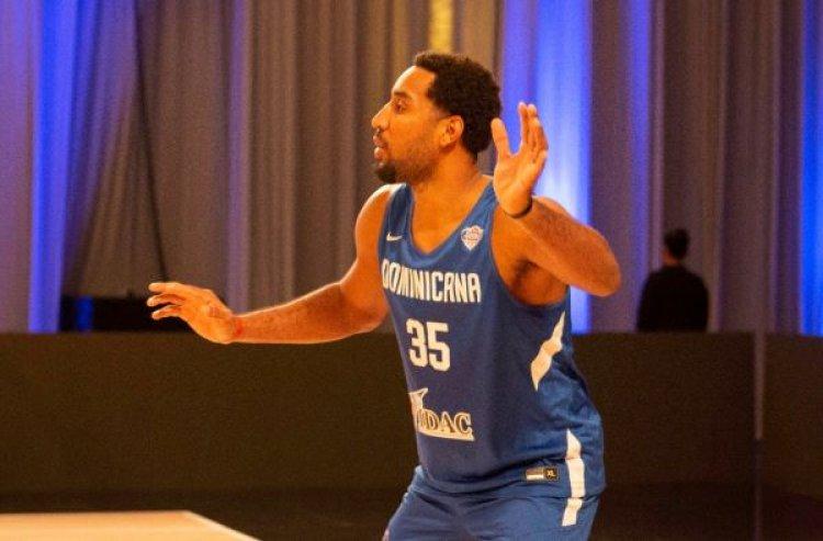R.Dominicana desea ganar a Cuba e Islas Vírgenes en torneo AmeriCup