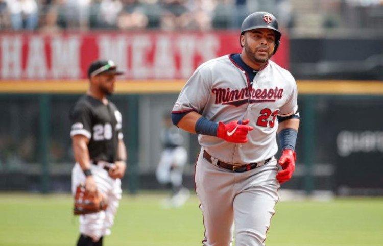 ¿Qué hará Minnesota con Nelson Cruz y el bateador designado?