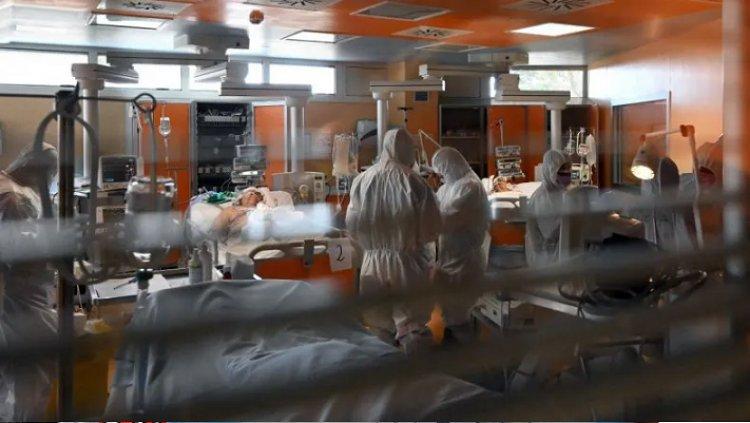 La pandemia supera 60 millones de casos, con mortalidad aún muy alta