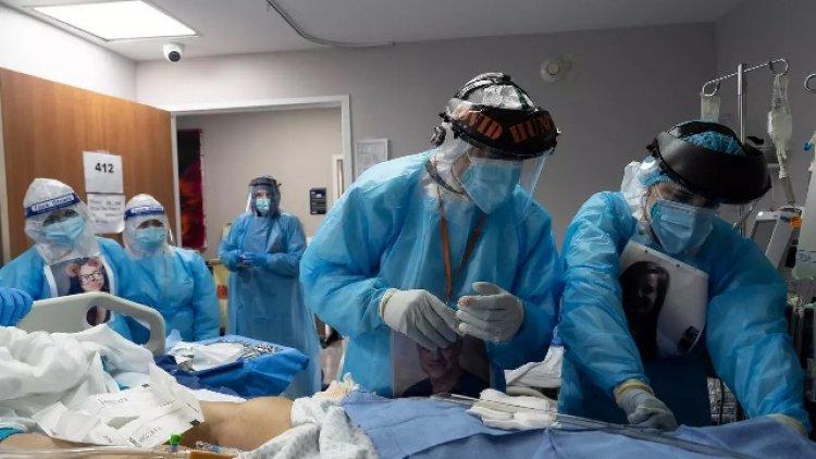 SP reporta 876 nuevos contagios Covid y 4 defunciones en últimas 24 horas