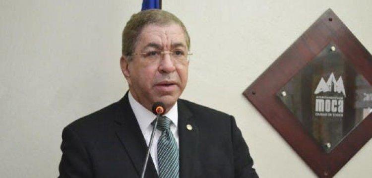 Periodista Adriano Miguel Tejada requiere de urgencia sangre AB positiva