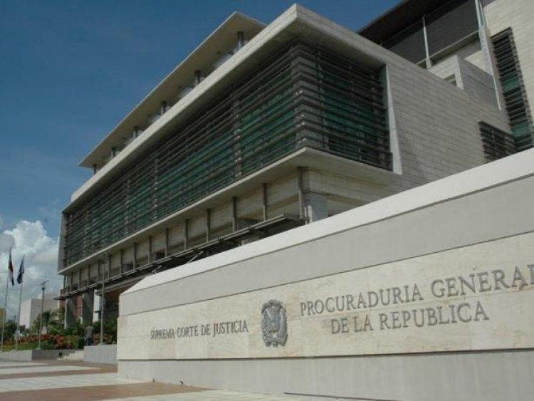 PGR podría realizar rueda de prensa en torno a los apresamientos de este domingo
