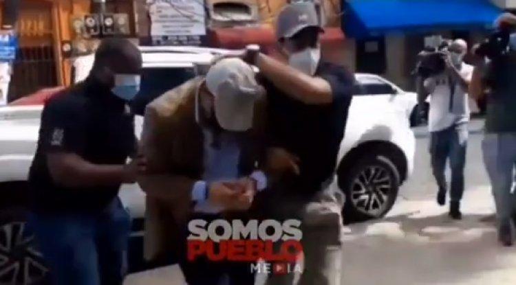 Abogado de Alexis Medina y Pagán tacha sus detenciones de «abusivas»