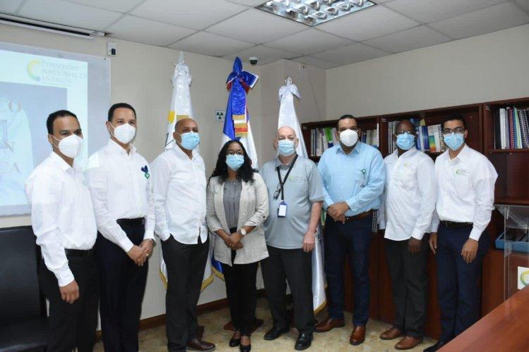 Comisión Nacional de Energía inicia curso sobre protección radiológica