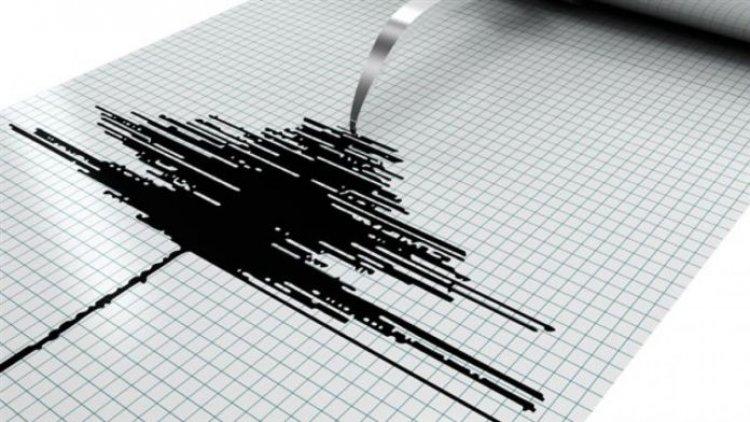 Reportan temblor de 4.6 grados en la comunidad Las Salinas, de Barahona