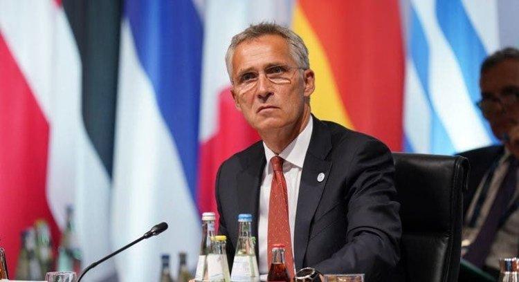 La OTAN invita a Biden a una cumbre de líderes en Bruselas en 2021