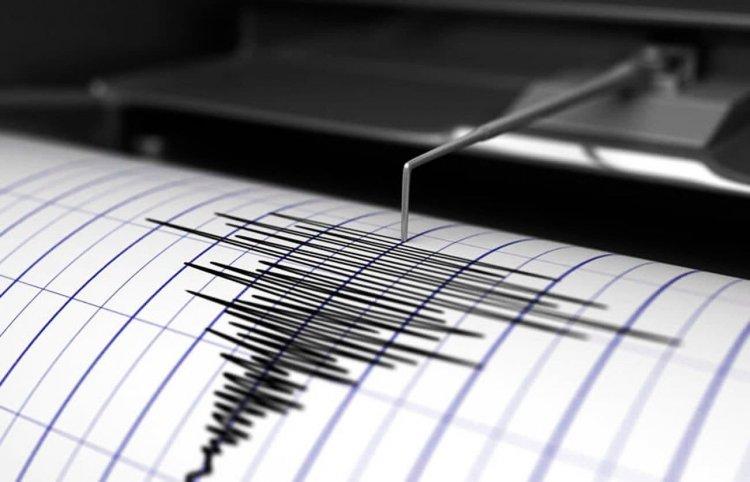 Se registra en región Sur sismo de 4.9 grados