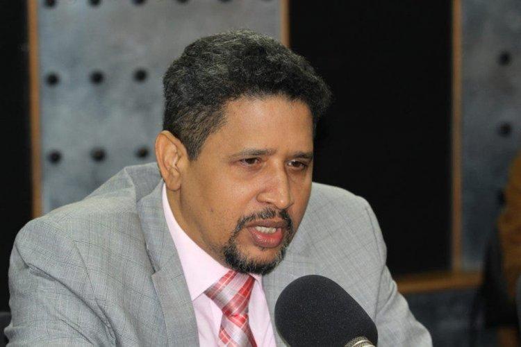 Valentín Medrano: A Freddy Hidalgo no le preservaron sus derechos y fue allanado como si tratara del Chapo Guzmán