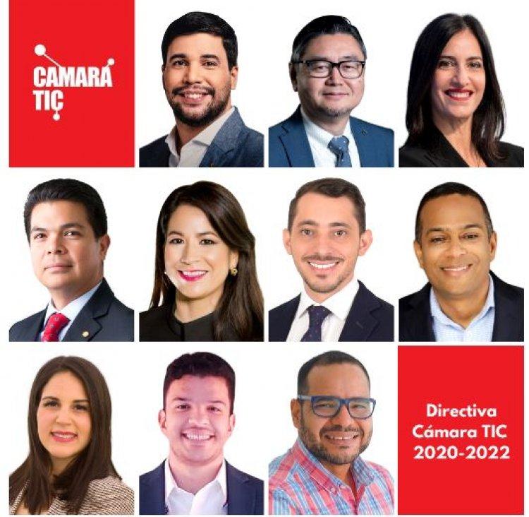 Cámara TIC dominicana escoge integrantes de su Junta Directiva