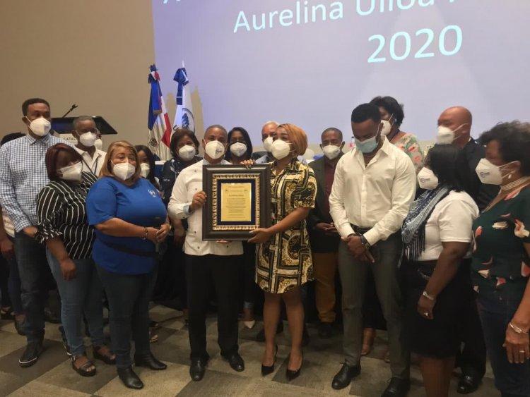 Presidente de Unión Nacional de Servicios de Enfermería afirma pandemia genera estrés en sector